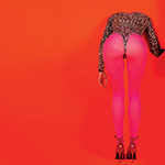 ST. VINCENT – Masseduction (2017)