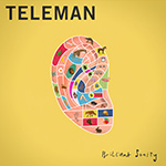TELEMAN - Brilliant Sanity (2016)