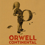 ORWELL - Continental (2011)
