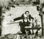 THE DRESDEN DOLLS - The Dresden Dolls (2004)
