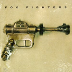 FOO FIGHTERS - Foo Fighters (1995)