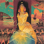 THE DIVINE COMEDY - Foreverland (2016)