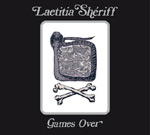 LAETITIA SHERIFF - Games Over (2008)