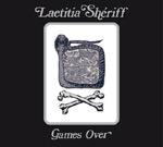 LAETITIA SHERIFF - Games Over