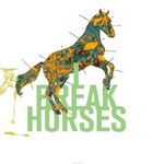 I BREAK HORSES - Hearts (2011)
