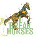 I BREAK HORSES - Hearts (2011)