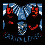 OKKERVIL RIVER - I Am Very Far (2011)