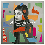 ARTHUR BEATRICE - Keeping The Peace (2016)