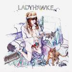 LADYHAWKE - Ladyhawke (2008)