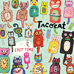 TACOCAT - Lost Time (2016)