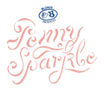 BLONDE REDHEAD - Penny Sparkle (2010)