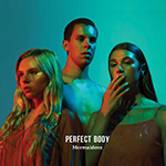 MERMAIDENS - Perfect Body (2017)