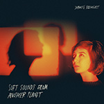 JAPANESE BREAKFAST – Soft Sounds From Another Planet (2017)