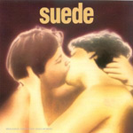 SUEDE - Suede (1993)