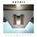 METRIC - Synthetica (2012)