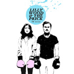 LILLY WOOD & THE PRICK - The Fight (2012)