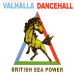 BRITISH SEA POWER - Valhalla Dancehall (2011)