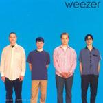WEEZER - Weezer (1994)