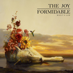 THE JOY FORMIDABLE - Wolf's Law (2013)