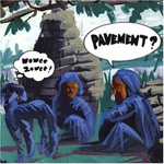 PAVEMENT - Wowee Zowee (1995)
