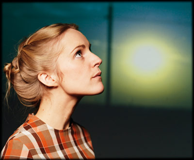 AGNES OBEL - Interview, Paris, mardi 9 novembre 2010