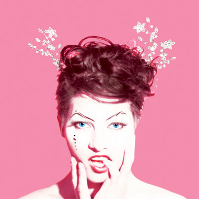 AMANDA PALMER - Interview - Paris, vendredi 19 octobre 2012