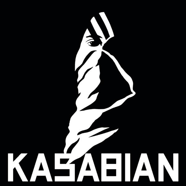 KASABIAN - Kasabian (2004)