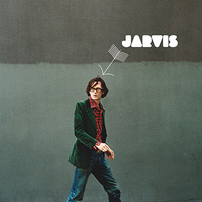 JARVIS COCKER - Jarvis (2006)