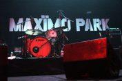 [Live Report] MAXÏMO PARK + BLOOD RED SHOES - Le Bataclan - Paris, vendredi 8 juin 2007