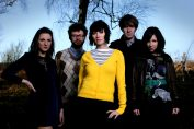 THE LONG BLONDES - Interview - Paris, jeudi 6 mars 2008