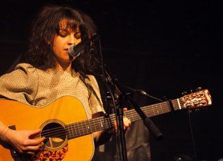JESCA HOOP - La Maroquinerie, Paris, lundi 29 mars 2010