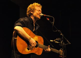 GLEN HANSARD - Centre Culturel Irlandais - Paris, mercredi 21 septembre 2011