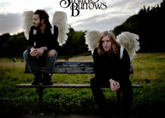SMITH & BURROWS - Funny Looking Angels (2011)