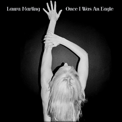 LAURA MARLING - Once I Was An Eagle (2013)