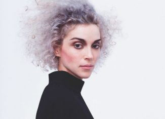ST. VINCENT - Interview - Paris, mardi 18 février 2014
