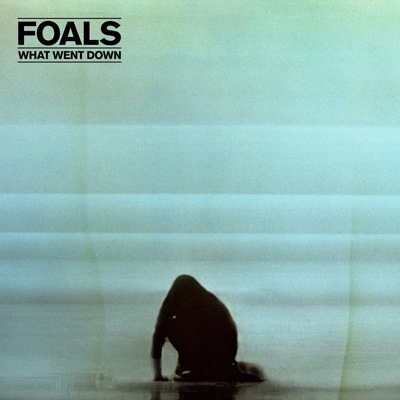 FOALS – What Went Down (2015)