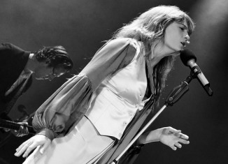 FLORENCE + THE MACHINE – Le Zénith