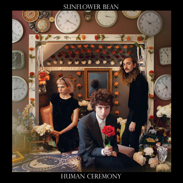 SUNFLOWER BEAN – Human Ceremony (2016)