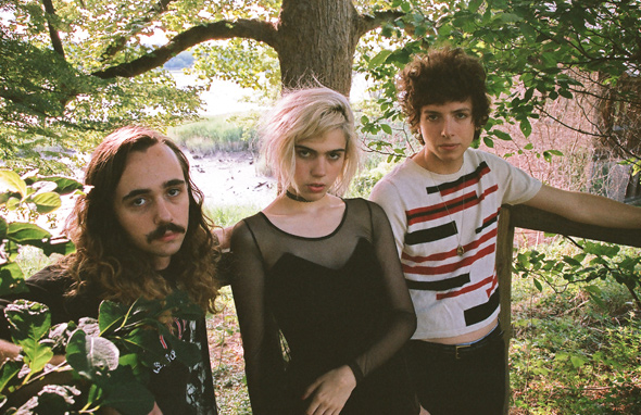 SUNFLOWER BEAN - Interview - Paris, samedi 6 février 2016