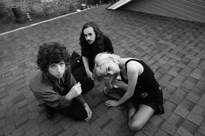 "SUNFLOWER BEAN - ""Easier Said"""
