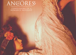 THE ANCHORESS - Confessions Of A Romance Novelist (2016)