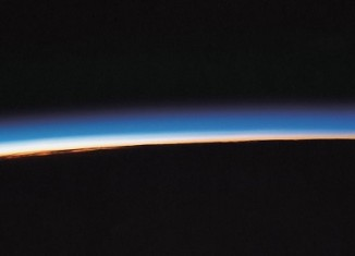 MYSTERY JETS - Curve Of The Earth (2016)