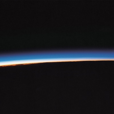 MYSTERY JETS – Curve Of The Earth (2016)