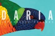 DARIA - Impossible Colours (2016)