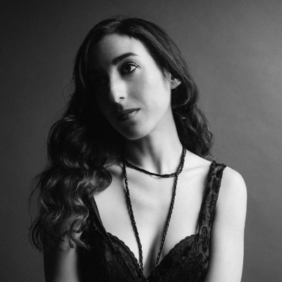 MARISSA NADLER - 'All The Colors Of The Dark' (Bella Union)