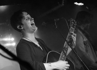 Nothing But Thieves - Le Pop Up du Label - Paris, mercredi 25 novembre 2015