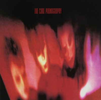 THE CURE – Pornography (1982)