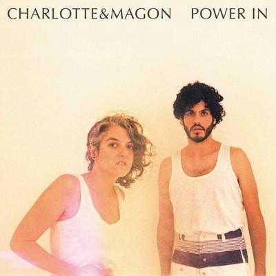 CHARLOTTE & MAGON : nouvel EP en précommande