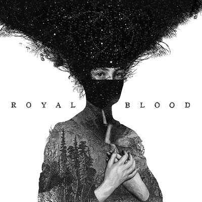 ROYAL BLOOD – Royal Blood (2014)