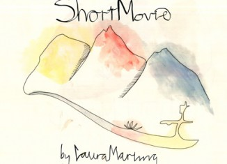 LAURA MARLING - Short Movie (2015)